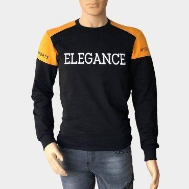 Mastiff Herren Sweatshirt in zwei Farben aus 100% Baumwolle