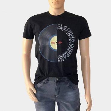 Highlander bedrucktes T-Shirt in zwei Farben, 100% Baumwolle
