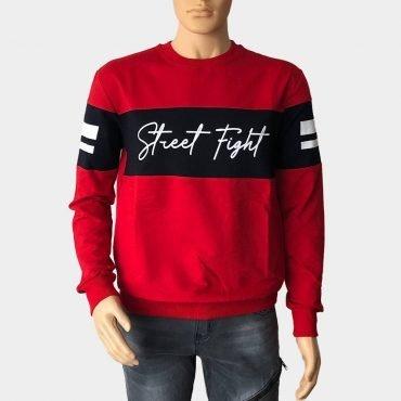 Mastiff Sweatshirt für Herren in verschiedenen Farben und Größen 100%Baumwolle